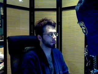 Jack's Webcam Show May 18 part 1/4