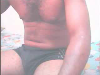 TastyBull's Webcam Show Nov 25 part