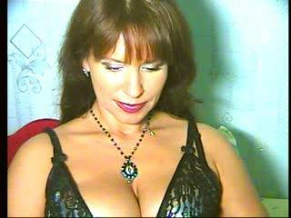 Amazing Boss's Webcam Show Jul 8 part 1/2
